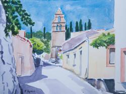 Corfou - Agios Georgios