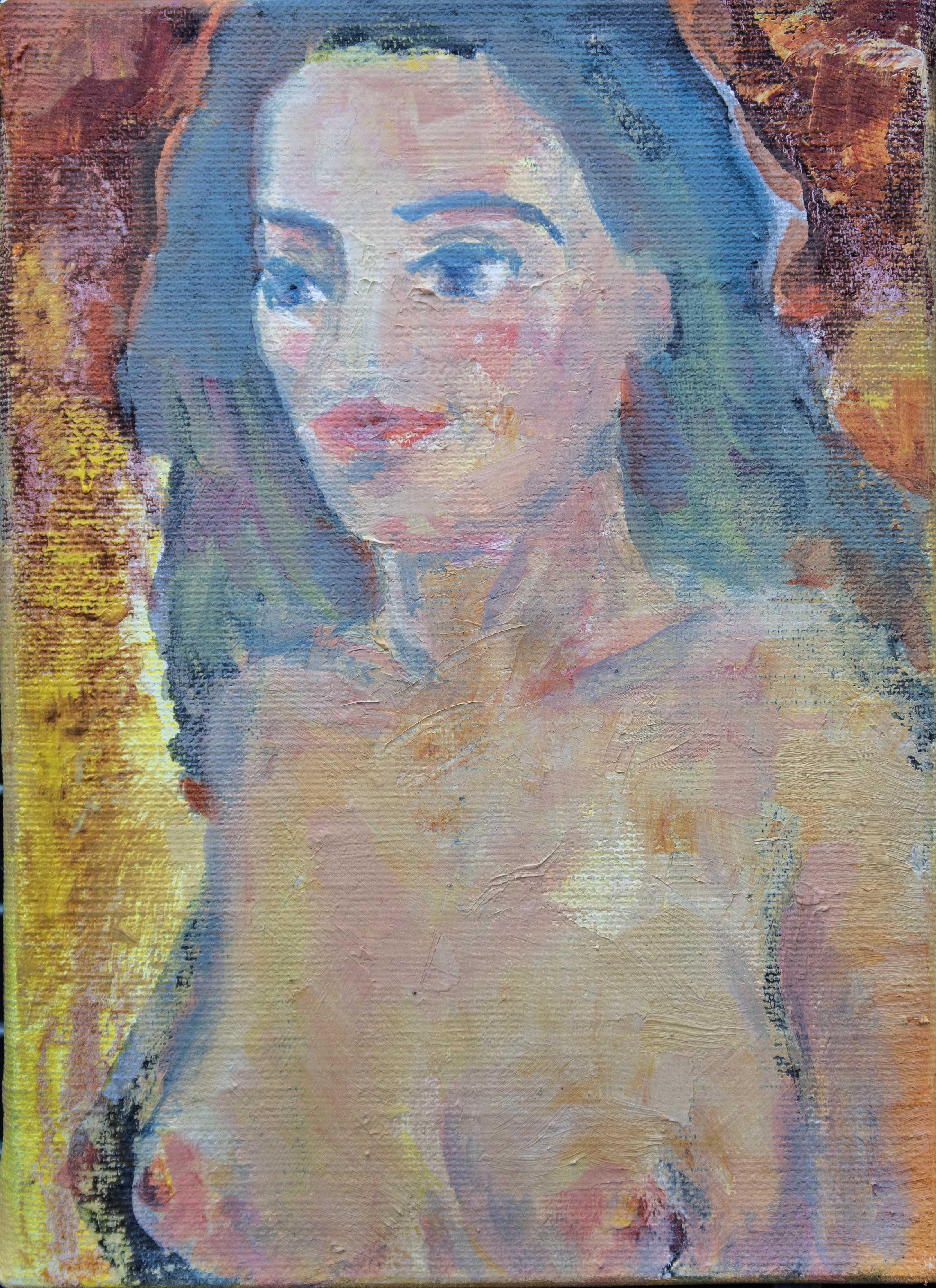 PORTRAIT 2002