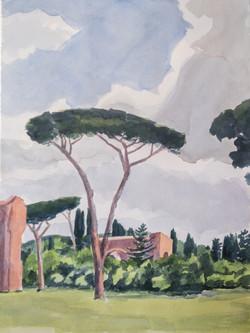 ROME CARACALLA 2