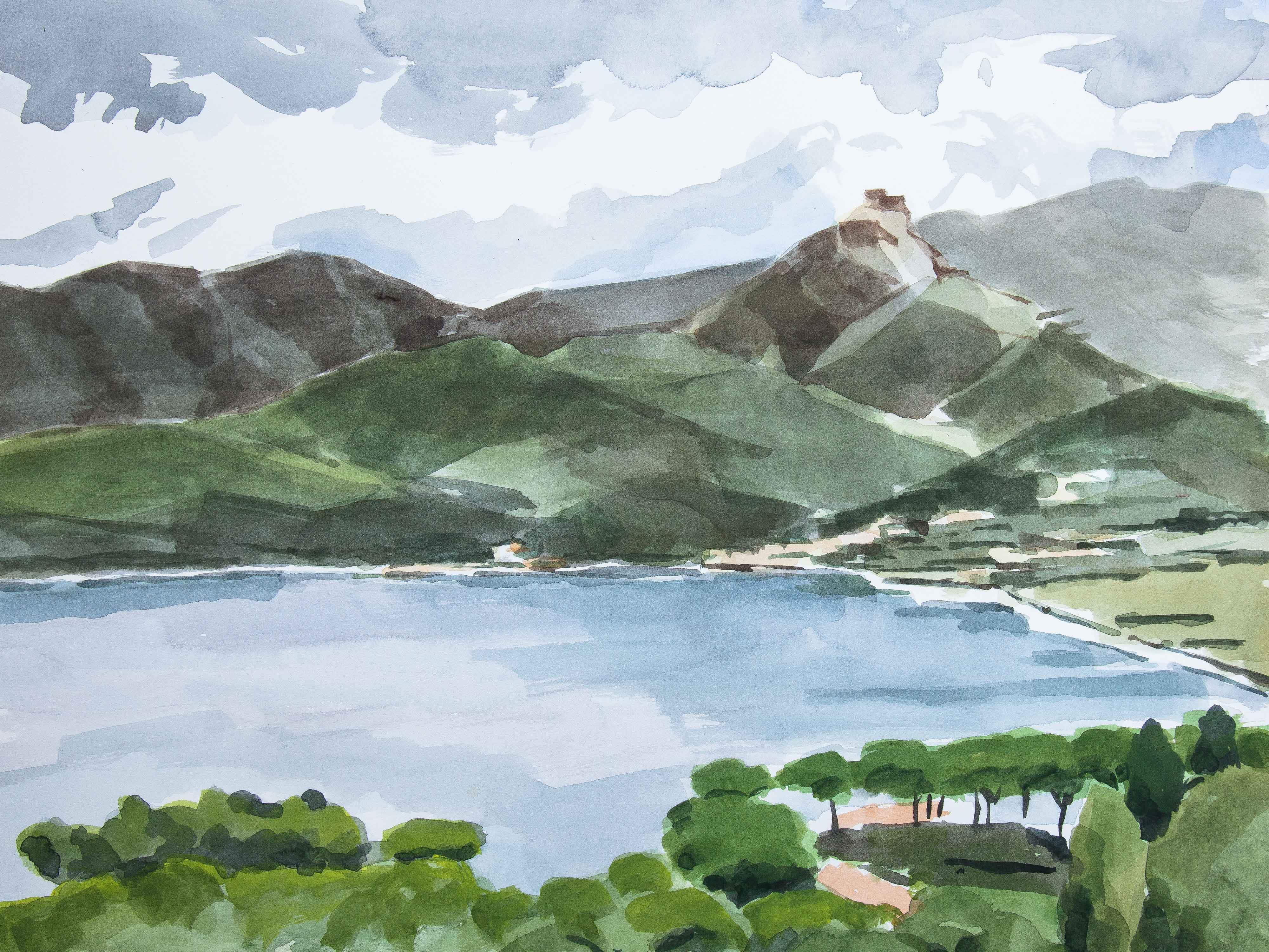 Elba Volterraio e Ottone