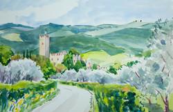 Toscane 1704