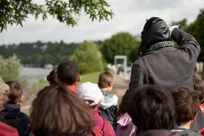 Ballade contée de la Frette-sur-Seine