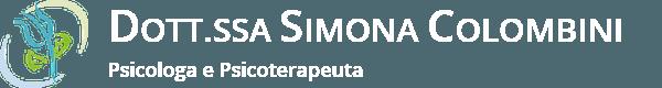 psicologo psicoterapeuta Simona Colombini