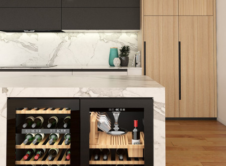 Does price matter when it comes to purchasing a wine cellar?