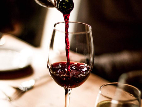 Why is Wine So Expensive?
