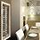 Thumbnail: Built-in TECA TE-BM10 : 120 Bottles Wine Cellar with Wooden Front Frame