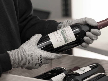 Is investing in a Wine Cellar business lucrative?