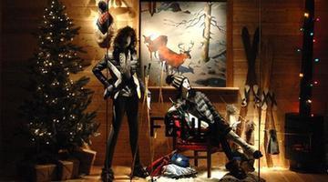 5 Dicas para uma Vitrine de Natal atraente