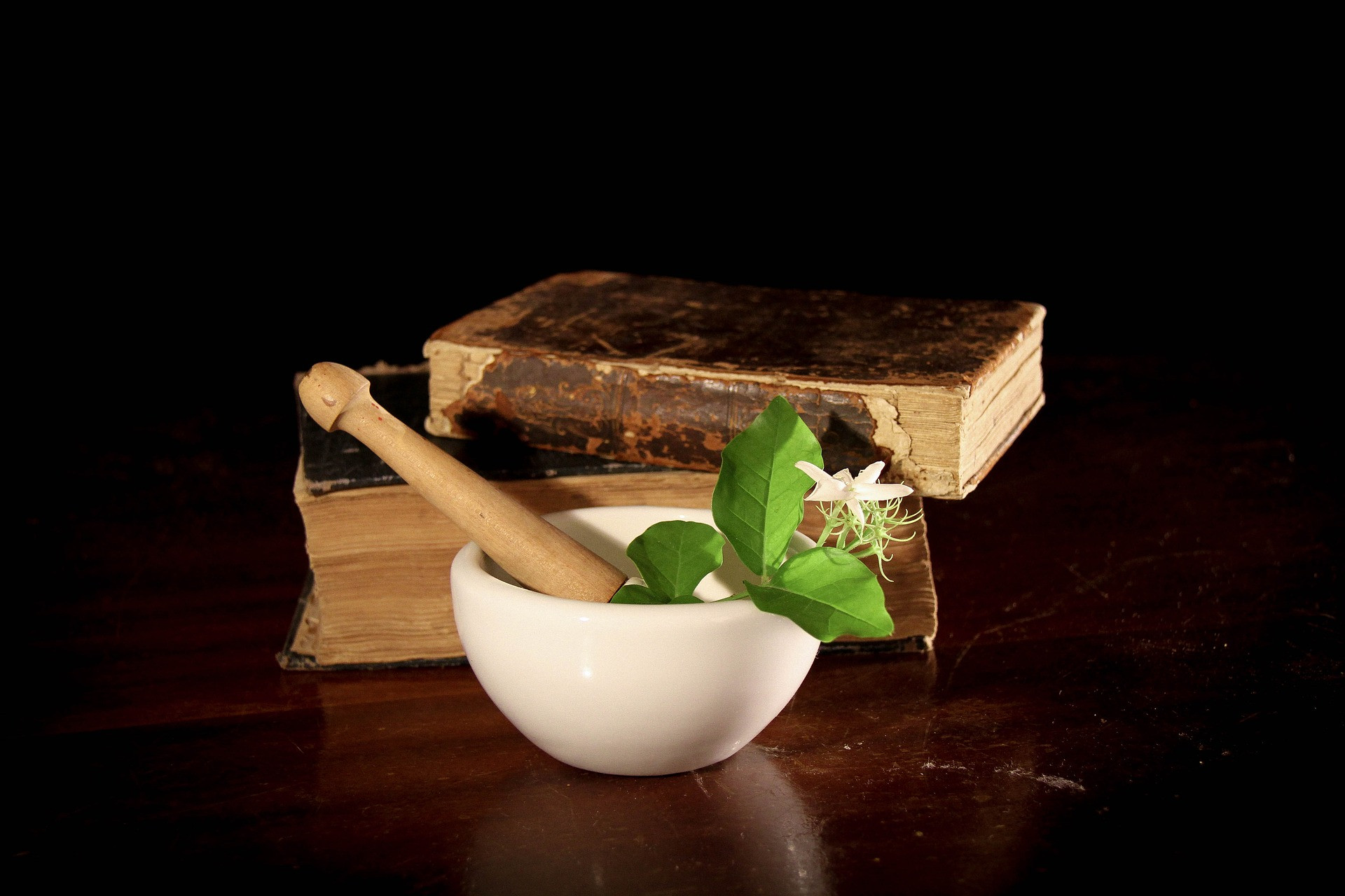 Herbal Health and Wellness Consultation