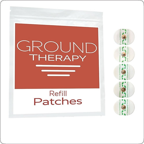 Patch Refill