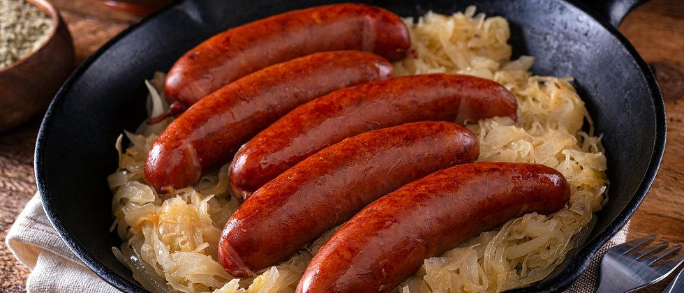 Pork Kielbasa
