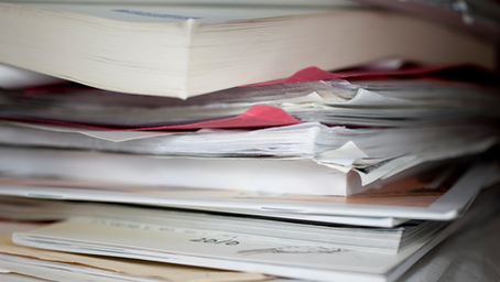 The Positive Effects of Document Management