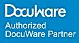 Docuware Authorised Partner badge