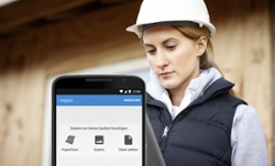 Blog - Mobility in Docuware