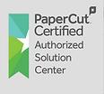 PapeCut Authorised Solution Centre