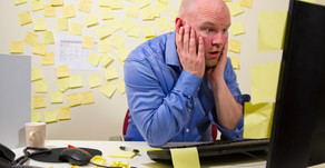 7.5 Signs your Document Management Needs an overhual