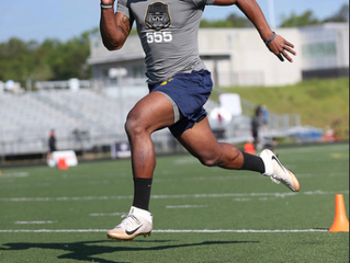 Charlotte Nike+ Football The Opening Regional Action Photos