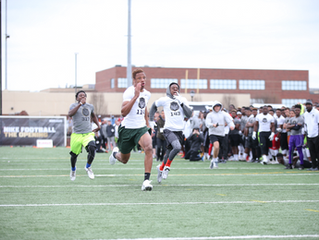 Atlanta Nike+ Football The Opening Regional - OFFICIAL RESULTS
