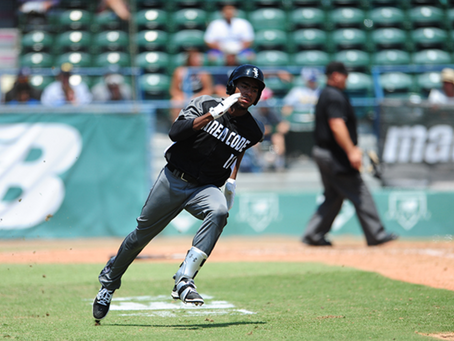 White Sox win again in Long Beach