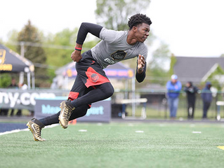 Chicago Nike+ Football The Opening Regional - OFFICIAL RESULTS