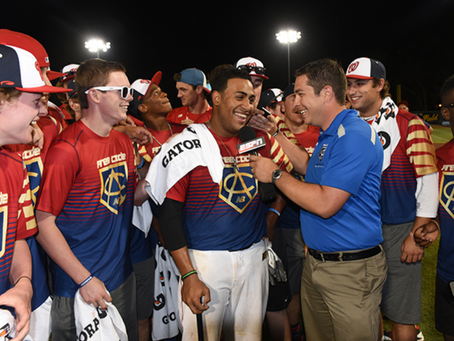 Storz, Adell highlight Area Code HR Derby