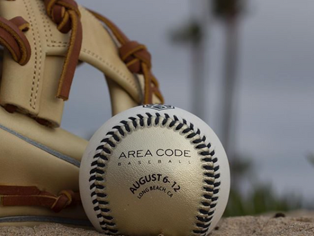AREA CODE GAMES begin Saturday