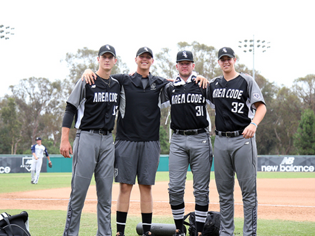 White Sox foursome has look of basketball front court