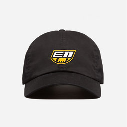 Elite 11 Throwback Logo Cap
