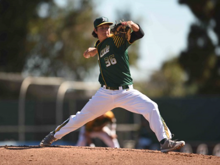 ZAMST Presents: Injury Prevention for Baseball Players