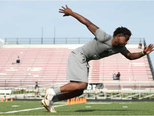 Columbus Nike+ Football The Opening Regional - OFFICIAL RESULTS