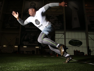 New Jersey Nike+ Football The Opening Regional - OFFICIAL RESULTS