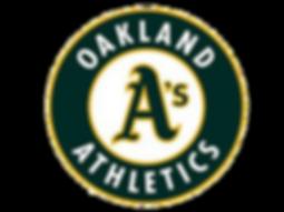 Oakland A's Logo.png