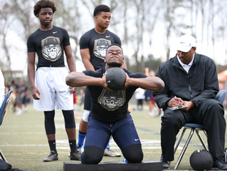 Atlanta Nike+ Football The Opening Rating Day - OFFICIAL RESULTS