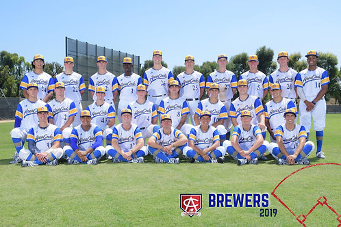 BREWERS UNDERCLASS
