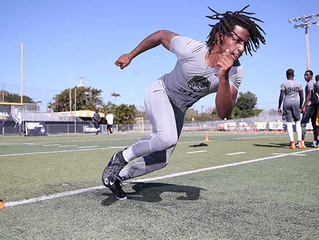 Miami Nike+ Football The Opening Regional - OFFICIAL RESULTS