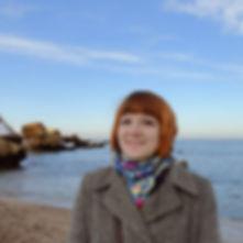 Екатерина Егорова - художник