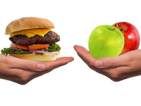 Fome ou vontade de comer: qual a diferença