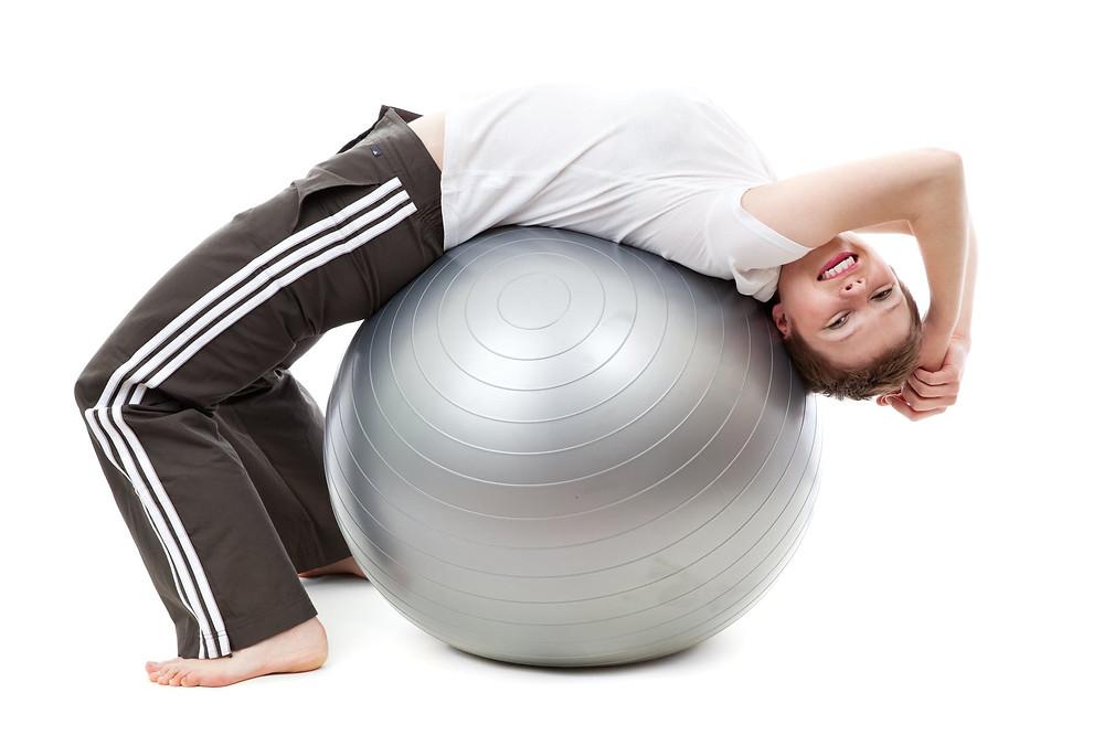 Pilates e seu custo benefício