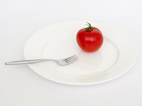 Alimentação saudável ou obsessão