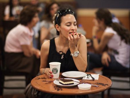 Por que é fundamental mastigar bem os alimentos