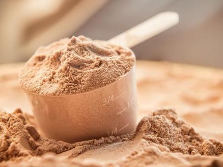Os prós e os contras do whey protein