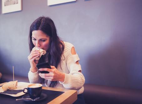Quarentena e o medo de engordar: confira 5 dicas
