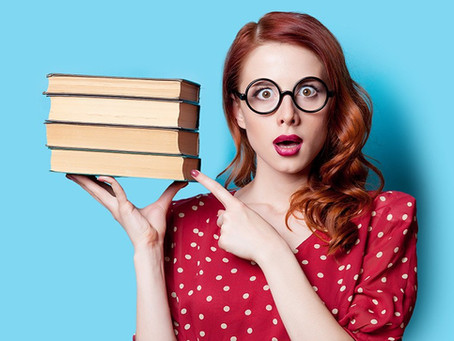 6 livros que vão mudar a sua vida em 2020