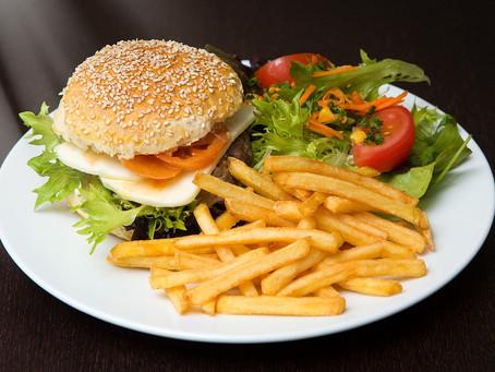 Os malefícios da gordura trans para a saúde