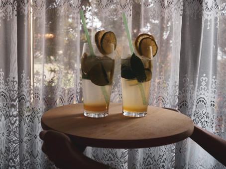Orzeźwiające Mojito | Idealny koktajl na letnie spotkania.