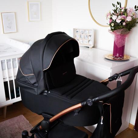 Kupujemy nową furę! | Jaki wózek dla niemowlaka wybrać?