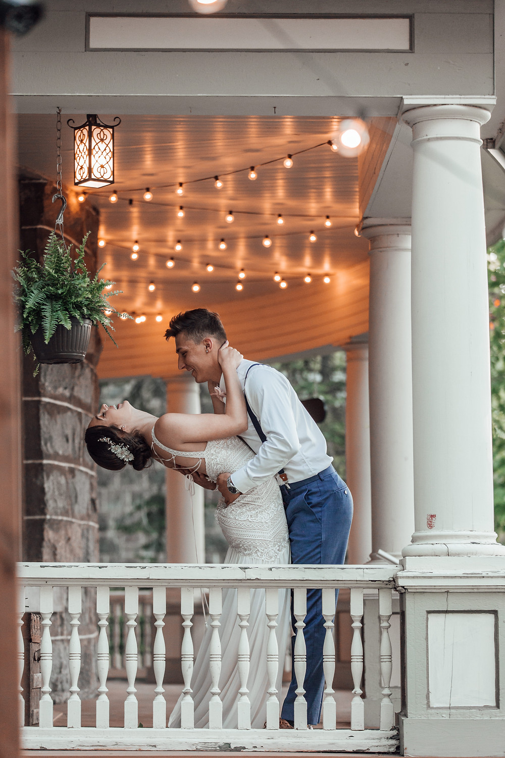 Explore wedding venues within your province