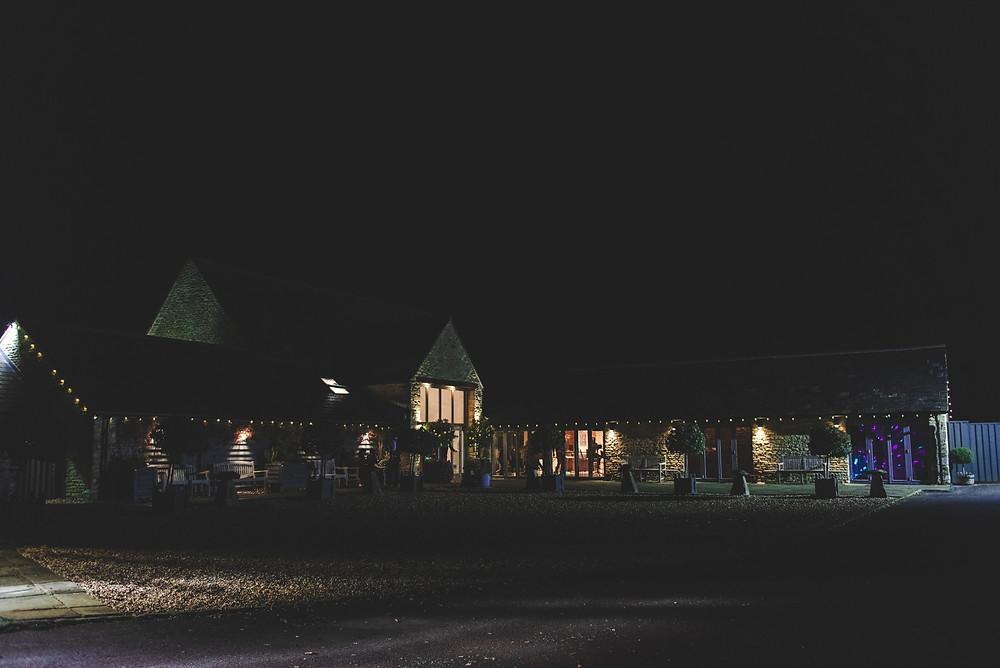 winkworth farm night
