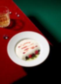 HOT WHITE CHOCOLATE FOAM-MATCHA PANNA CO
