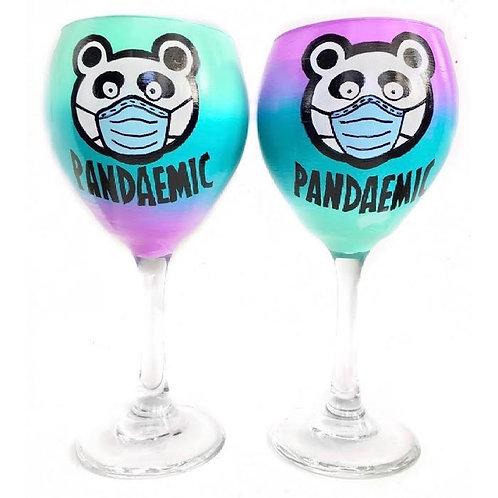 The Panda-emics